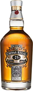 Chivas Regal 25 Jahre Scotch Whisky 1 x 0.7 l