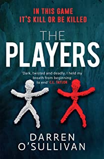 The Players: The gripping, must-read thriller of 2021