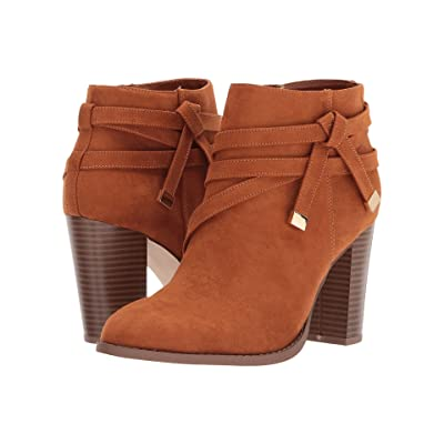 Athena Alexander Renly (Tan Suede) Women