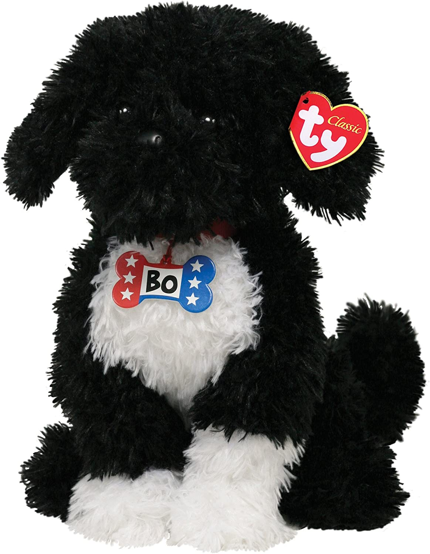 promociones emocionantes Ty Classic Bo - Perro de agua de peluche peluche peluche  tienda de venta