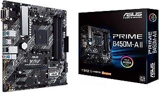 ASUS 90MB15Z0-M0EAY0 Prime B450M-A II