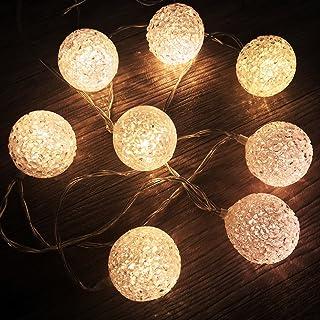 Suchergebnis Auf Amazon De Für Led Lichterkette Schneeball Beleuchtung