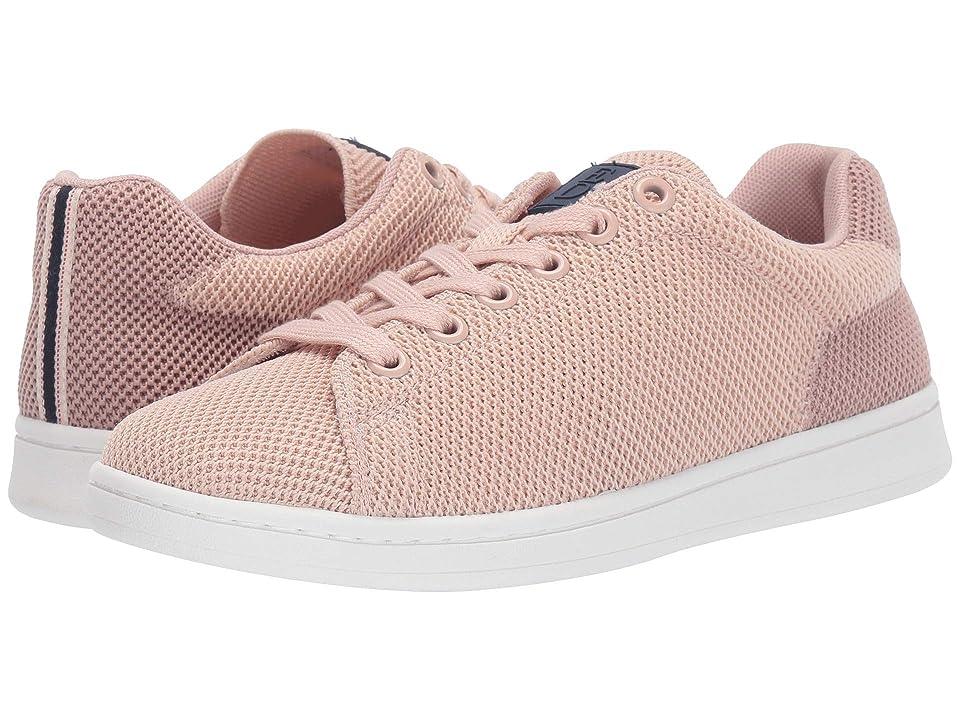 ED Ellen DeGeneres Chavelle Sneaker (Pink Blossom/Light Mauve) Women