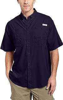 Columbia Men's PFG Tamiami II Short Sleeve Shirt, UPF 40...