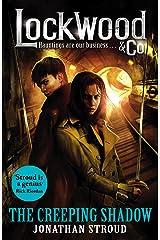 Lockwood & Co: The Creeping Shadow (Lockwood & Co. Book 4) Kindle Edition