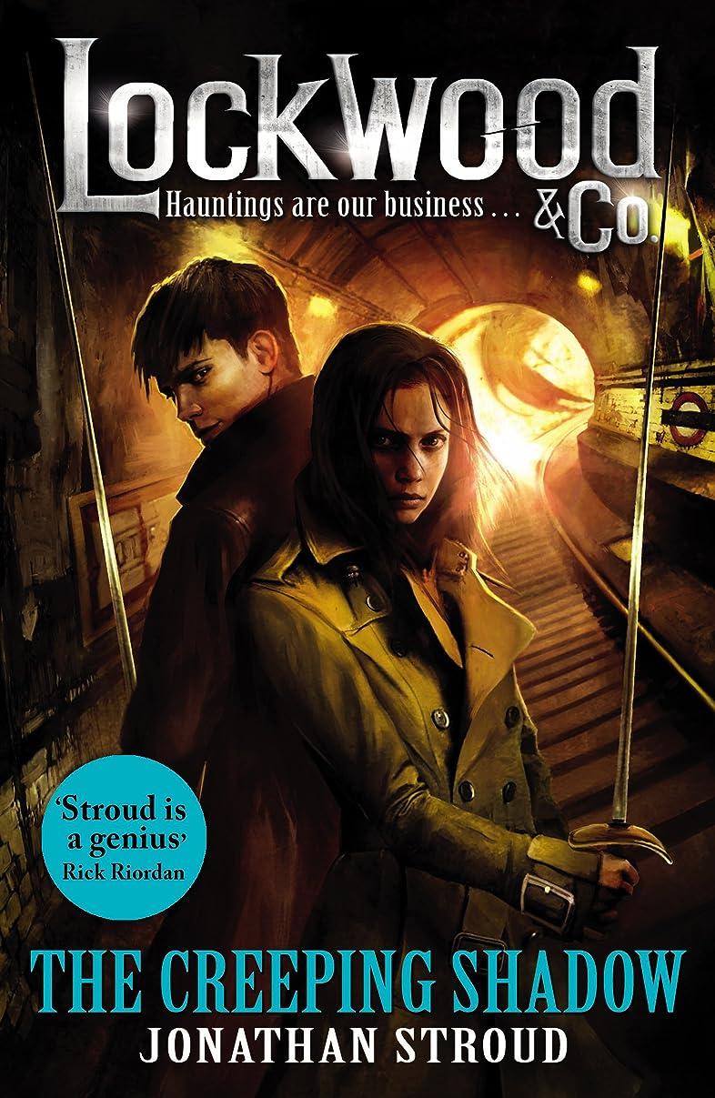 正確なメタルライン猛烈なLockwood & Co: The Creeping Shadow (Lockwood & Co. Book 4) (English Edition)