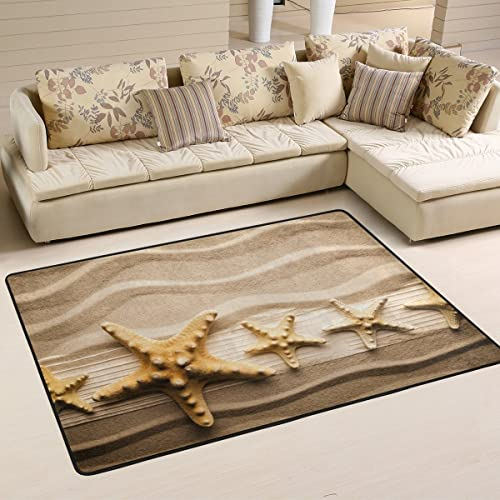 Beach Theme Area Rug Amazon Com