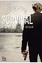 Game of Survival T2: MxM Post-Apocalypse Format Kindle