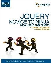 Best novice to ninja jquery Reviews