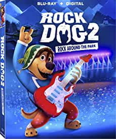 Rock Dog 2: Rock Around The Park arrives on Digital June 11, and on Blu-ray, DVD June 15 from Lionsgate