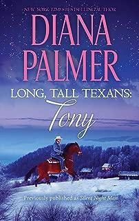 Long, Tall Texans: Tony