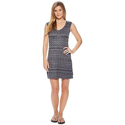 Marmot Annabelle Dress (Steel Onyx Heather Sunfall) Women
