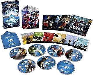 Marvel Cinematic Universe Phase 1 Italia Blu-ray