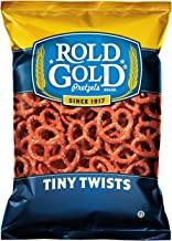 Rold Gold Pretzel Thins Chips, 4 Ounce (Pack of 20)