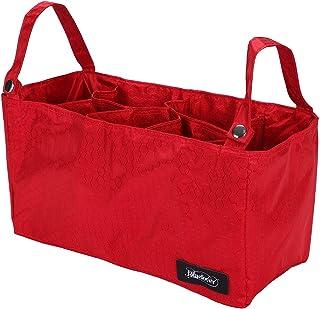 Barnvagnsförvaring buggy förvaringsväska styre konsol vattentålig Oxford barnvagn barnvagn barntillbehör hållare 7 fack 3...