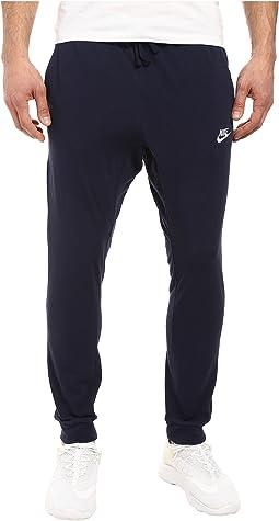 Club Jersey Jogger Pant