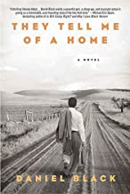 They Tell Me of a Home: A Novel (Tommy Lee Tyson Book 1)