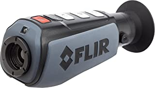 FLIR 320 Ocean Scout Night Vision Camera, Dark Gray
