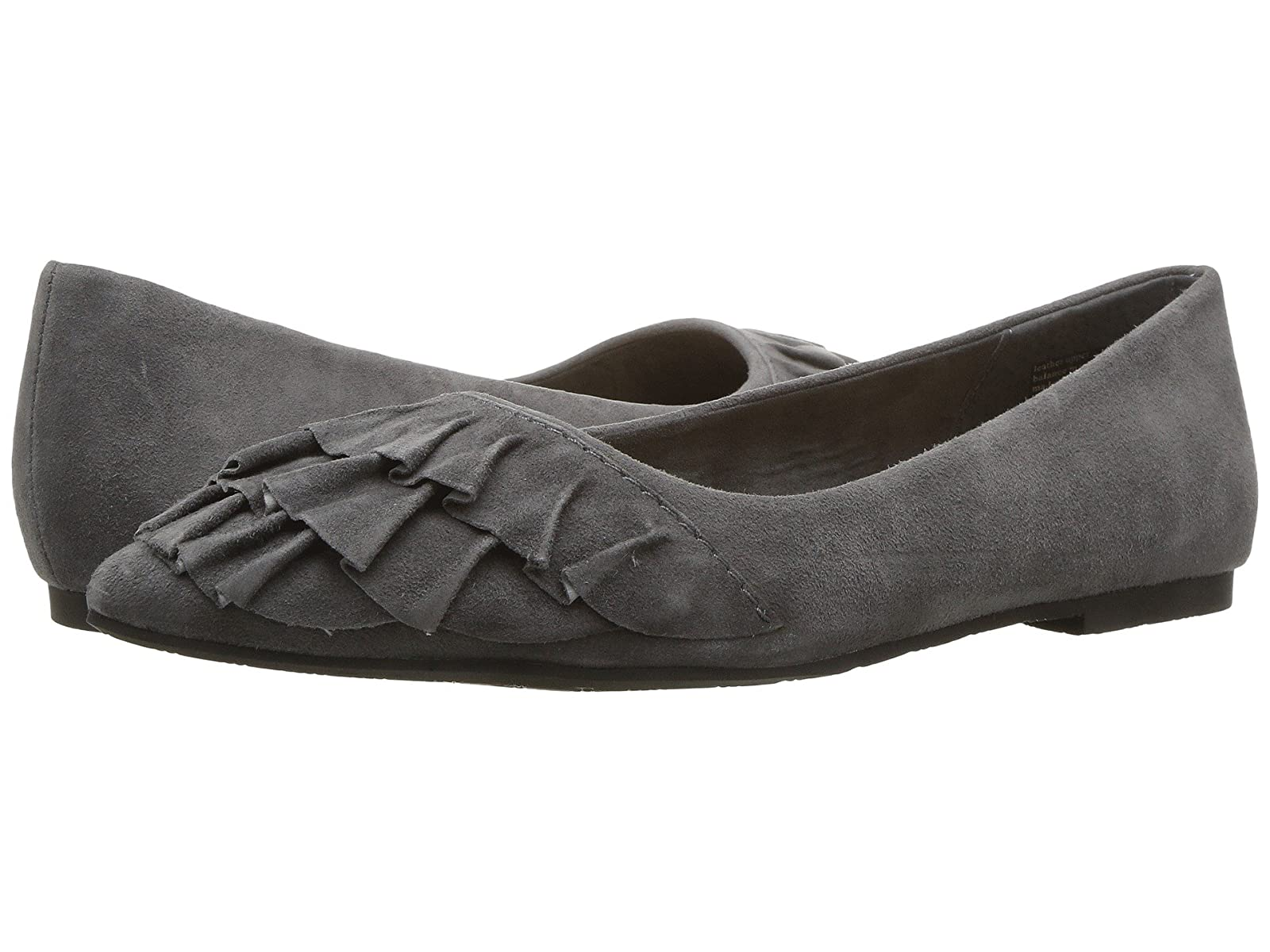 Seychelles DownstageAtmospheric grades have affordable shoes