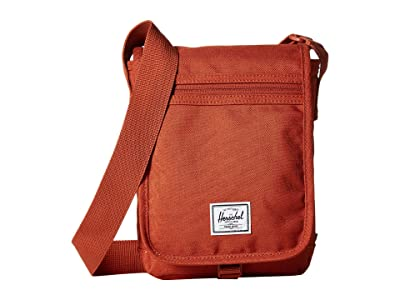 Herschel Supply Co. Lane Small (Picante Crosshatch) Messenger Bags