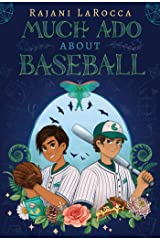 Much Ado About Baseball Kindle Edition