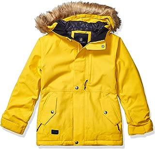Volcom Big Girl's So Minty Insulated Snow Jacket