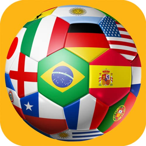World Cup Brazil 2014 Popstar Game (Kindle Tablet Edition)