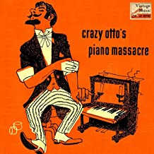 Best crazy otto piano music Reviews