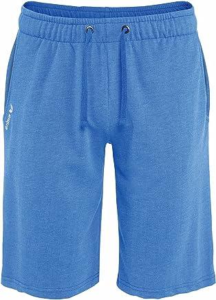 Erima Herren Green Concept Sweat Shorts Kurze Hose