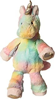 Mary Meyer Marshmallow Zoo Stuffed Animal Soft Toy, 13-Inches, Fro-Yo Unicorn