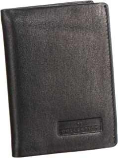 M-Collection 4900000271 Credit Card Case Unisex Adult ID and Card Cover 8 x 10 x 1 cm W x H x D