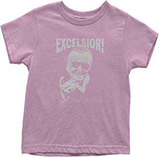 Stan Excelsior Rest in Peace RIP Lee Youth T-Shirt