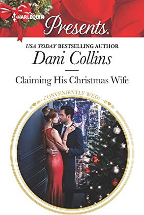 Claiming His Christmas Wife (Conveniently Wed! Book 3675) (English Edition)