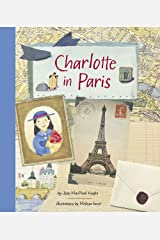 Charlotte in Paris Kindle Edition