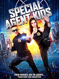 Special Agent Kids