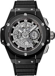 Hublot King Power UNICO Black Magic Men's Automatic Chronograph Watch - 701.CI.0170.RX