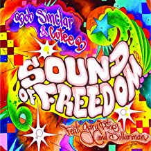 bob sinclar sound of freedom mp3