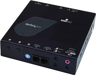 StarTech.com 4K HDMI over IP Receiver for ST12MHDLAN4K - 4K Receiver - HDMI Over Cat6 - 4k AV Receiver