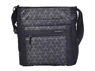 Hedgren Orva RFID Shoulder Bag (Gradient Print) Shoulder Handbags