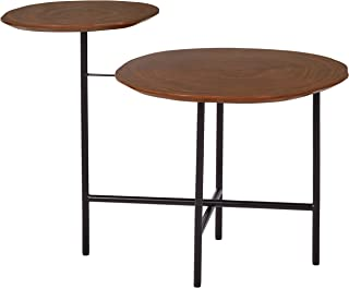 Best mid century modern small end table Reviews