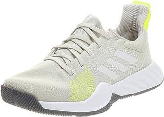 حذاء رياضي شمسي من اديداس للمدربين للياقة البدنية للنساء.