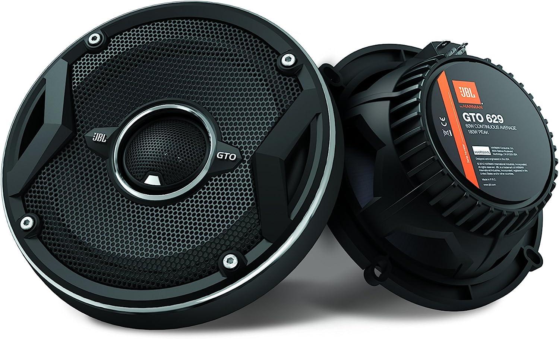 JBL GTO629 Premium 6.5-Inch Co-Axial Speaker