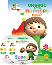 Best charlie and the numbers dvd Reviews