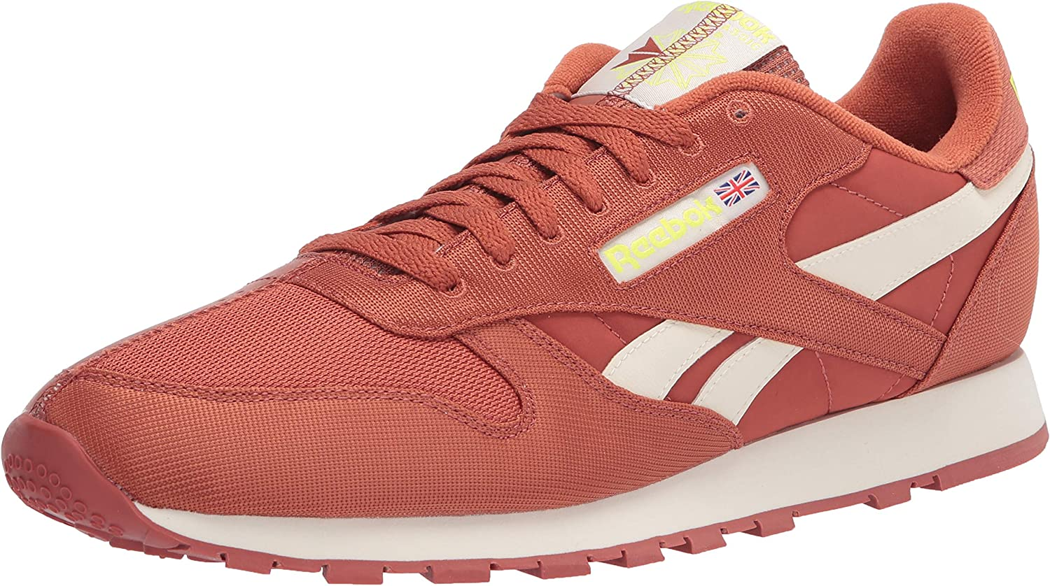 Reebok Unisex-Adult Classic Leather Cycle Sneaker 通信販売 信用 Ree