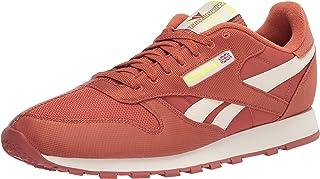 کفش ورزشی چرخه Reebok Unisex-Adult Classic Leather (Ree)
