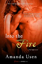Into the Fire (Hot Nights series Book 1)