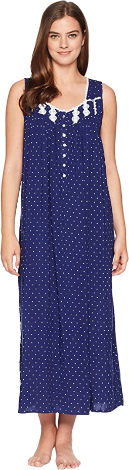 Rayon Ballet Nightgown