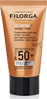 Filorga UV Bronze SPF50+ Face Cream, 40ml