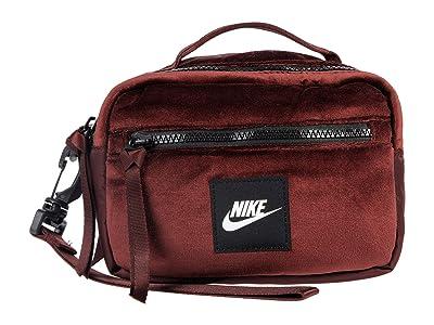 Nike Utility Small Items Bag Winterized (Mystic Dates/Black/White) Bags