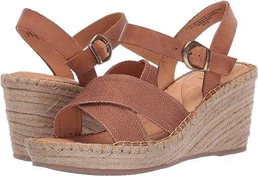 Brown/Tan Fabric Combo